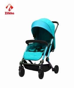 Baby Walker with Frame and Regular Seat and Carrycot pictures & photos