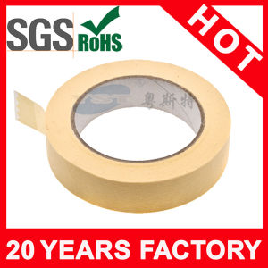 Yellow Crepe Masking Tape (YST-MT-009) pictures & photos