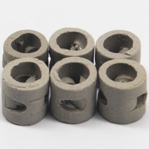 Excellent Acid Resistance Ceramic Pall Ring pictures & photos