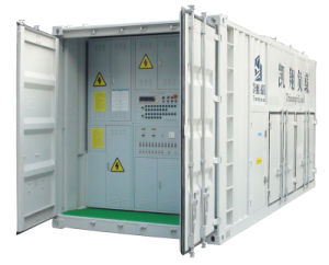 1.5MW Dummy Load Bank for Genset Testing pictures & photos