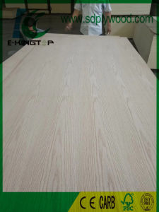 Fancy Plywood Crown Cut Ash AAA Grade for Vietnam pictures & photos