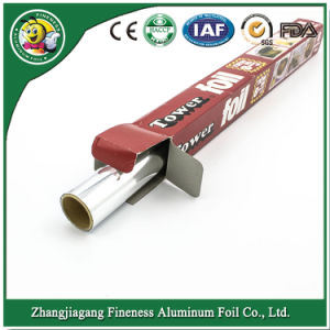 Factory Price Colored Industrial Aluminum Foil Rolls for Kitchen Use pictures & photos