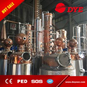 Few of Different Alcohol Making Machines Distiller pictures & photos