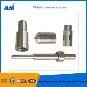 Precision Hardware Machining Plastic Mold Parts pictures & photos