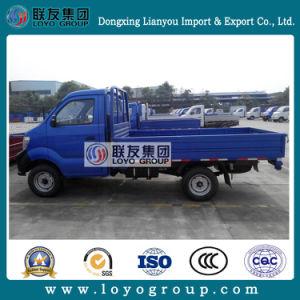 Sinotruk Cdw 4X2 Light Diesel Mini Truck for Sale pictures & photos