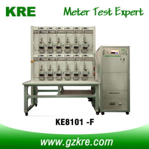 Class 0.05 12 Position Single Phase kWh Meter Test Bench According to IEC60736 pictures & photos