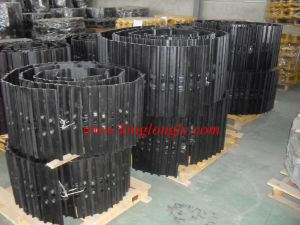 Track Link 39L Links for Komatsu PC75 pictures & photos