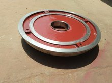 Free Trial Interchangeable Throatbush for Slurry Pump pictures & photos