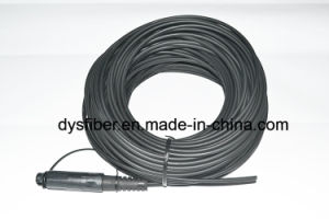 Fiber Optic H Connector 5.0mm Outdoor Patch Pigtail pictures & photos