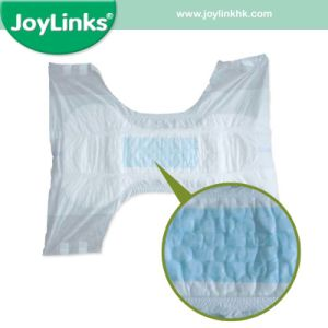 Super Soft Breathable Adult Diaper pictures & photos