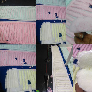 High Quality Room Curing PU Foam pictures & photos