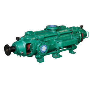 Zd Type High Efficiency Energy Saving Self-Balancing Multistage Pump pictures & photos