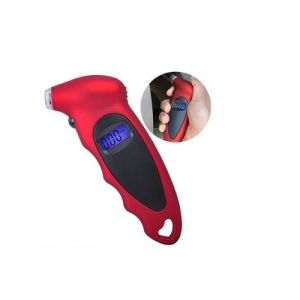 Digital Air Pressure Gauge Tester with LCD Display pictures & photos