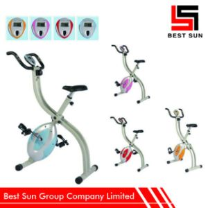 Mini Exercise Bike, X Style Bike Trainer pictures & photos