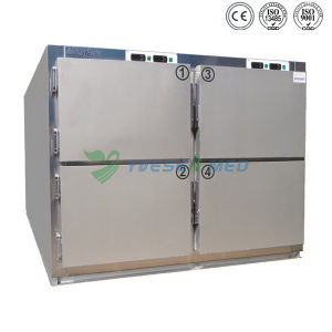 Ysstg0101 Medical 1 Door Corpse Refrigerator pictures & photos