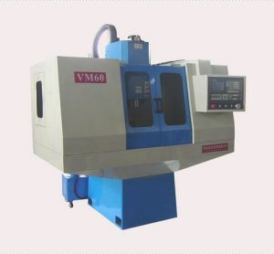 Hot Sale CNC Milling Machine pictures & photos
