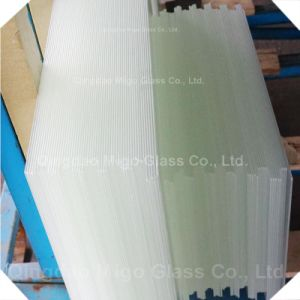 4mm Tempered Mistlite Glass for Collectors in Sunlight Enought Areas pictures & photos