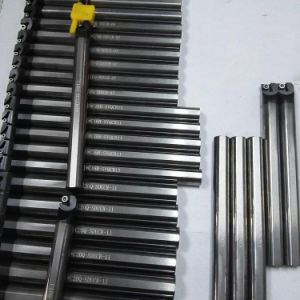 Cutoutil C16q-Sclcr09   Carbide Boring Bar   Carbide Shank for Internal Turning Tools pictures & photos