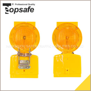 UK Stype Solar Road Warning Light (S-1320) pictures & photos