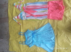 New Products 2016 Swimwear Women Used Clothes Bales, Super Cream Used Clothing pictures & photos