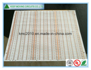Lpi Flex Circuit Board Single Sided Double Sided FPC pictures & photos