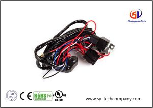 Electrical Automotive Customized Auto Wire Harness pictures & photos