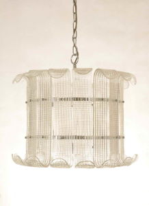 Retro Decorative Hanging Glass Pendant Light (KAHD1472-1) pictures & photos