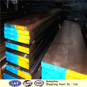 Hssd 2344 Tool Steel Hot Rolled Steel pictures & photos