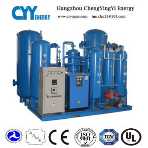 Hospital & Industrial Gas Oxygen Plant Psa System /Oxygen Generator Manufacture pictures & photos