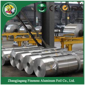 Customized Crazy Selling Aluminium Foil Jumbo Rolls for Restaurant pictures & photos
