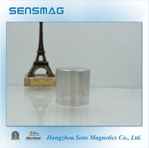N52 Factory Manufacture Permanent NdFeB Magnet Magnet for Rotor, Motor pictures & photos
