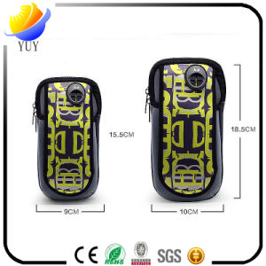 Waterproof Double Arm Mobile Outdoor Sports Package pictures & photos