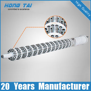 Ceramic Tube for Furnace Heating System, Radiant Tube pictures & photos