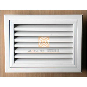 Decorative Air Conditioner Cover Ceiling Panel Swirl Diffuser pictures & photos