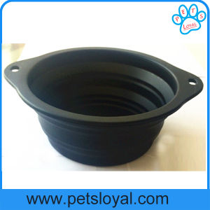 Factory Pet Travel Dog Feeder Water Bowl, Pet Accessories pictures & photos