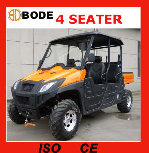EEC 600cc UTV with 4 Seats 4X4 (MC-183) pictures & photos