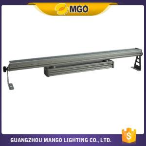 24X12W RGBWA LED Wall Washer LED Wall Light