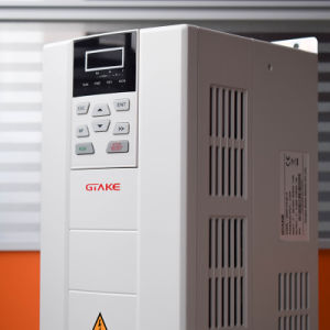 11kw AC Variable Frequency Drive for Single/Three Phase Motor pictures & photos