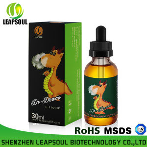 30ml Glass Bottle E-Liquid E Cig Liquid Fruit E Liquid