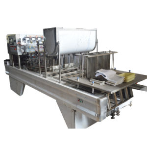Drinking Water Cup Filling Machine pictures & photos