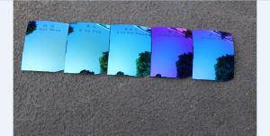 Colourful Polarized Tac Lens for Sunglasses (R Ice Blue Classic) pictures & photos