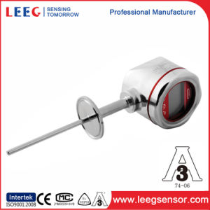 PT100 Temperature Transmitter 4-20 Ma pictures & photos
