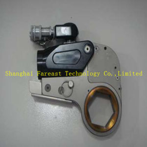 Ultrathin Hollow Hydraulic Torque Wrench Tools/Bolts Equipment pictures & photos