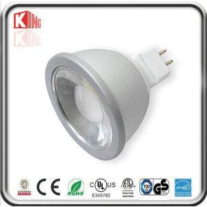 LED Lights 12V AC/DC MR16 Dimmable 7W 630lm