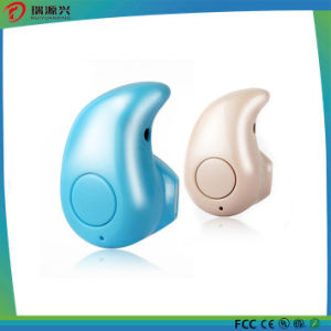 Mini Invisible Stereo In-Ear Bluetooth Earphone pictures & photos