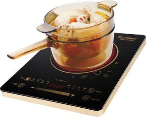 CB CE EMC Ultra-Thin /Best Safety Infrared Induction Cooker pictures & photos