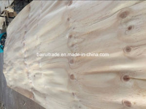 Rotary Cut Pine Core Veneer for Furniture pictures & photos