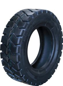6.50-10 SD3000 Deep Tread Forklift Tire, OEM tire pictures & photos