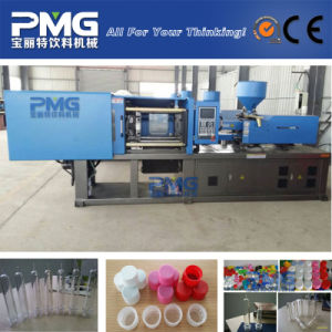 High Efficiency Plastic Injection Molding Machine for Caps and Preforms pictures & photos