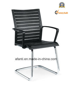 Modern Simple Design Plastic Metal Office Meeting Chair (E165) pictures & photos